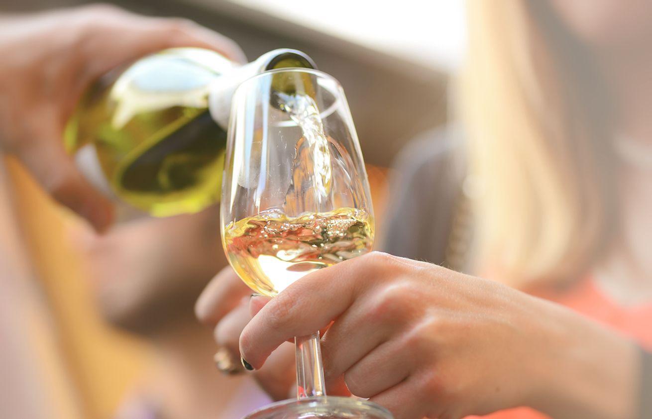 Savor Oregon Chardonnay